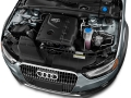 2013 Audi Allroad 4dr All-Wheel Drive Wagon 2.0T Premium