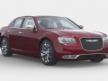 2015 Chrysler 300e