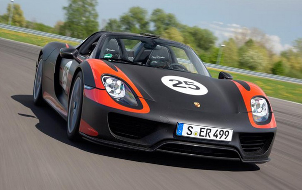 2015 porsche 918 spyder price engine design specs. Black Bedroom Furniture Sets. Home Design Ideas