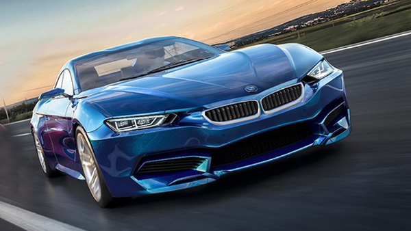 2016 BMW M9 Price, Release date, Engine, Specs, Interior