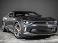 2016 Chevrolet Camaro Price