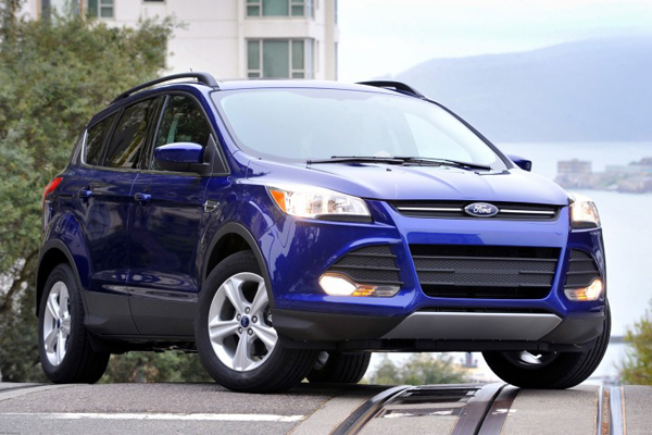 Ford Escape Se >> 2016 Ford Escape Price,Engine, Release date