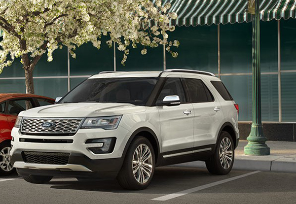 2016 ford explorer price design engine. Black Bedroom Furniture Sets. Home Design Ideas