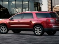 2016 GMC Acadia Release date