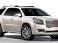 2016 GMC Acadia Release date5
