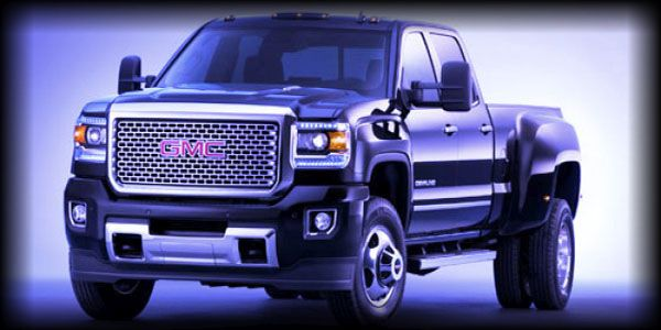 2016 Gmc Denali 3500hd Price