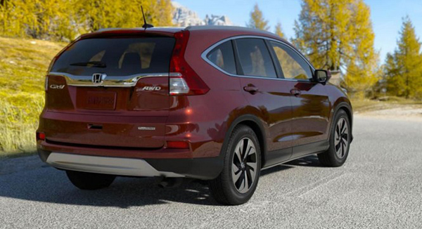 2015 Honda Crv For Sale >> 2016 Honda CR-V price, release date, engine, specs