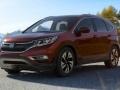 2016 Honda C-RV Price and Release date