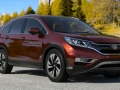 2016 Honda C-RV Price and Release date5