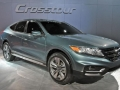 2016 Honda Crosstour Price6