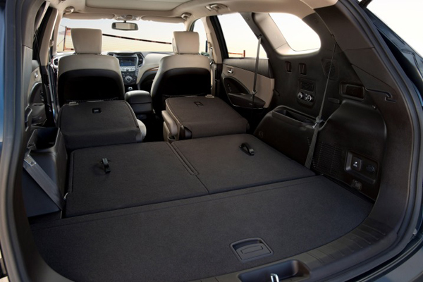 2016 hyundai santa fe price engine interior exterior. Black Bedroom Furniture Sets. Home Design Ideas
