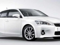 2016 Lexus CT 200h Release and Price