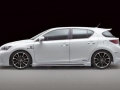 2016 Lexus CT 200h Release and Price4