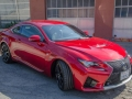 2016 Lexus RCF Price and Release date1
