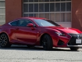 2016 Lexus RCF Price and Release date2