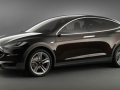 2016 Tesla Model X Release date and Price