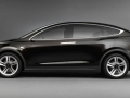 2016 Tesla Model X Release date and Price2