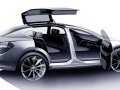 2016 Tesla Model X Release date and Price3