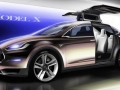 2016 Tesla Model X Release date and Price4