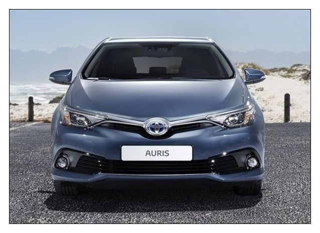 2016 toyota auris price release date engine. Black Bedroom Furniture Sets. Home Design Ideas