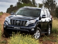 2016 Toyota Land Cruiser Prado Price11