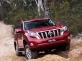 2016 Toyota Land Cruiser Prado Price5