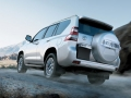2016 Toyota Land Cruiser Prado Price6