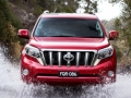 2016 Toyota Land Cruiser Prado Price7