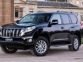 2016 Toyota Land Cruiser Prado Price9