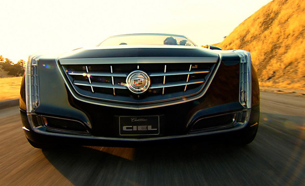 Cadillac Ciel Release Date >> 2017 Cadillac Ciel Price, Concept, Release date, Performance