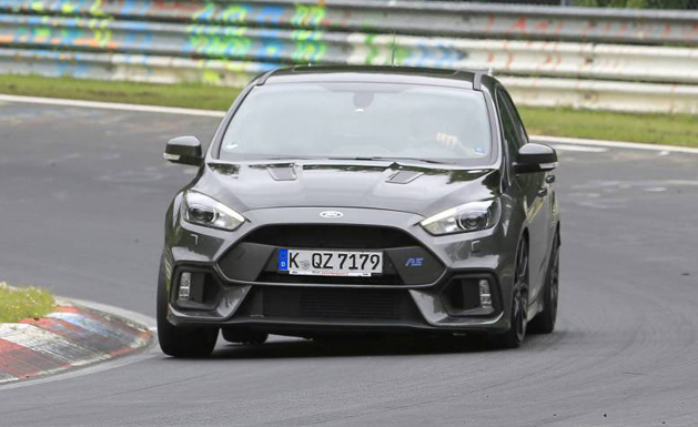 2017 Ford Focus RS500 Release date Price Engine Specs