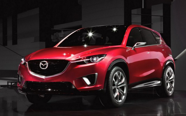 2017 mazda cx 5 review price release date specs. Black Bedroom Furniture Sets. Home Design Ideas