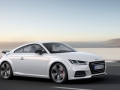 2017 Audi TT Coupe S Line Competition1