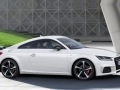 2017 Audi TT Coupe S Line Competition2