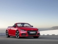 2017 Audi TT Coupe S Line Competition6