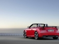 2017 Audi TT Coupe S Line Competition7