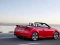 2017 Audi TT Coupe S Line Competition8