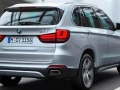 2017 BMW X5 xDrive40e Review4
