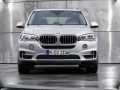 2017 BMW X5 xDrive40e Review6