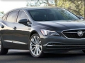 2017 Buick LaCrosse Interior and Exterior10