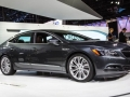 2017 Buick LaCrosse Interior and Exterior11