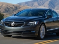 2017 Buick LaCrosse Interior and Exterior2