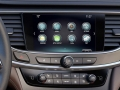 2017 Buick LaCrosse Interior and Exterior5