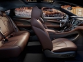 2017 Buick LaCrosse Interior and Exterior9