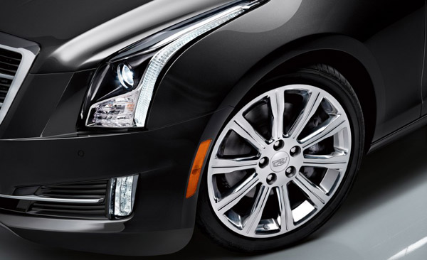 2017 Cadillac ATS Price Engine Design Interior Specs