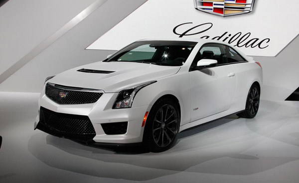 2017 cadillac ats price engine design interior specs. Black Bedroom Furniture Sets. Home Design Ideas