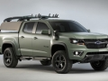 2017 Chevrolet Colorado ZL1 Hurley