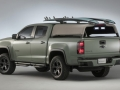 2017 Chevrolet Colorado ZL1 Hurley1