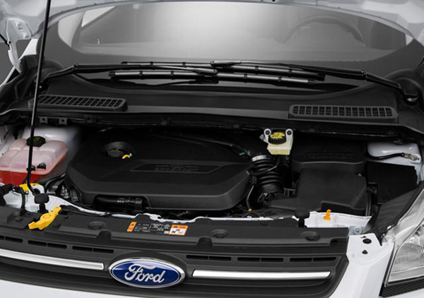 2017 ford escape review price release date specs. Black Bedroom Furniture Sets. Home Design Ideas