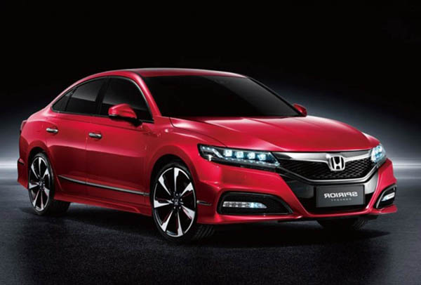 2017 Honda Accord Coupe Review Price Release Date V8 2017 2018 2017 ...